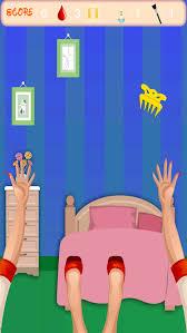 a s makeup summer drop falling fashion jewel blast mania game free screenshot 2