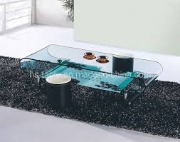 Tables For Living Room Furniture Terrific Glass Living Room Coffee Table Design With 2