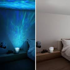 relaxing lighting. 2in1 LED Ocean Wave Night Light Projector Relaxing \u0026 Music MP3 Player Lighting G