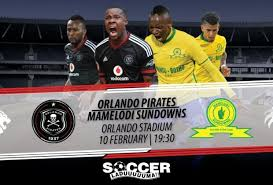 Orlando pirates welcome rivals mamelodi sundowns to the orlando stadium this afternoon in a mouthwatering dstv premiership clash and you can follow all of this website will also be providing you with live coverage under our 'live updates' heading above. Orlando Pirates V Mamelodi Sundowns In Numbers 10 February 2016