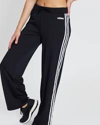 Women S Adidas Designed 2 Move Striped Performance Pants Designed 2 Move 3 Stripes Pants