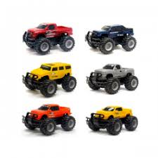 Радиоуправляемая машинка GM Hammer H3 <b>GK Racer Series</b>