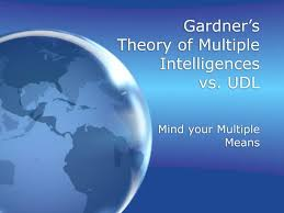 howard gardner the theory of multiple intelligences essay