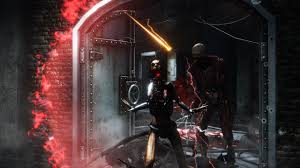first update for killing floor 2 contains a brand new map with a creepy fortress
