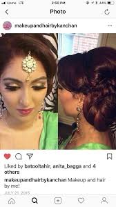 services offered party makeup and hair bridal packages for all wedding events saree setting tta setting extensions jewelry setting please call