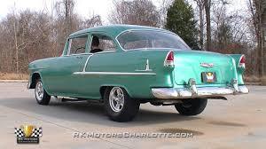 134563 / 1955 Chevrolet Bel Air - YouTube