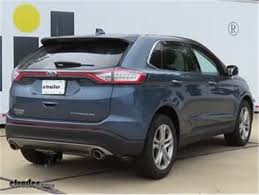 ford edge trailer hitch wiring harness on electrical wiring made trailer wiring harness installation 2018 ford edge video ford edge trailer hitch wiring harness on electrical wiring made easy
