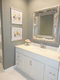 Small Picture LiveLoveDIY DIY Bathroom Remodel on a Budget