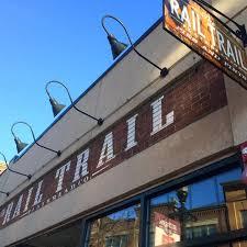rail trail flatbread co. - Avis - Hudson (Massachusetts) - Menu, prix, avis  sur le restaurant   Facebook