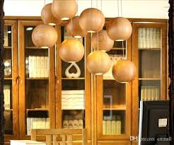 small wood chandelier modern led wood chandelier creative wooden small ball pendant lights wood pendant light
