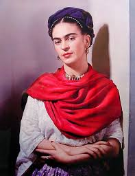 he oincidental eth andy frida kahlo the life of a mexican icon