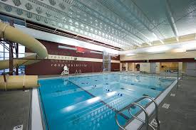 indoor pool ymca. Contemporary Ymca Pool Access Area A Suspended Indoor Track To Maximize Available Space  An Impact Reducing Floating Wood Floor In The Aerobics Studio And Childcare On Indoor Pool Ymca
