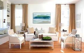 Ocean Decor For Living Room 10 Ways Decor To Give A Coastal Summer Update