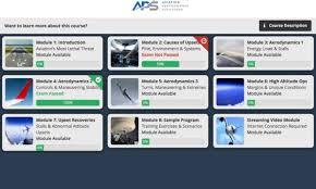 Aps Uprt App Aviation Performance Solutions