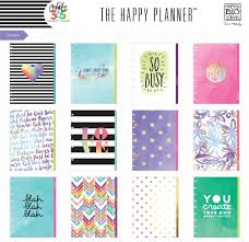 Me And My Big Ideas Happy Planner Student Edition Heres To A