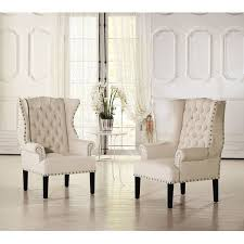 f white accent chair home design ideas and off white accent chair