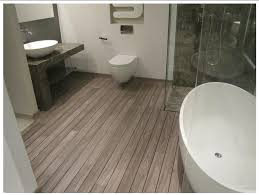 Best Bath Decor bathroom laminate tile : laminate bathroom floors bathroom laminate ship deckPlanningahead ...