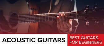 10 Best Beginner Acoustic Guitars 2019 Reviews Guitarfella
