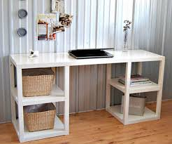 diy office table. Simple Diy Office Desk Decor In Prissy Ana And Projects Table I