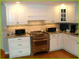 kitchen kitchen cabinet crown moulding ideas molding options awesome and how to install cabinets pictures