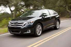2013 Toyota Venza Review - Top Speed