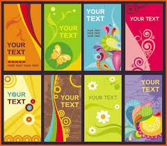 Beautiful Free Business Card Templates Aguakatedigital New Template