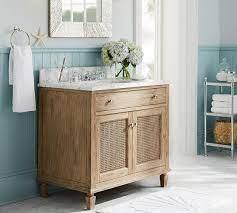 Sausalito 36 Single Sink Vanity Pottery Barn
