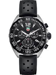tag heuer mens formula 1 chronograph strap watch caz1110 ft8024 tag heuer mens formula 1 chronograph strap watch caz1110 ft8024 t h baker family jewellers