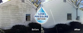 pressure washing greensboro nc. Contemporary Greensboro Low Pressure House Siding Washing With Greensboro Nc E