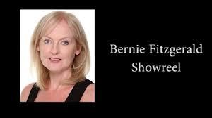 Bernie Fitzgerald Showreel on Vimeo