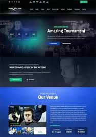 Best Resume Websites Best Gaming Themes Free Premium Theme Templates For Resume