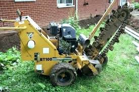 rent backhoe lowes. Simple Backhoe Jackhammer Rental Lowes Wire Trencher Hydraulic  Trimmers Edgers Tool San Antonio Texas Backhoe  To Rent