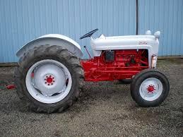 ford gubser farms ford 600
