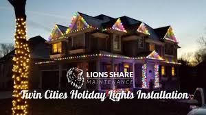 Christmas Lights Woodbury Mn Holiday Lighting In Woodbury Mn Need Holiday Exterior Lighting In The Twin Cities Call Us
