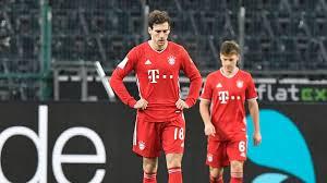 Scopri ricette, idee per la casa, consigli di stile e altre idee da provare. Fc Bayern Munchen Unterliegt Borussia Monchengladbach Mit Ansage Der Spiegel