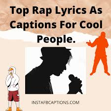 rap s insram captions from