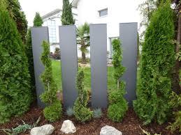 Sichtschutz Garten Stahl Leamarieravotti Gartengestaltung
