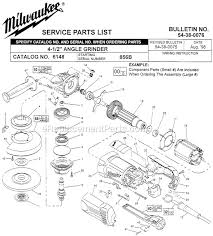 mini grinder wiring diagram wiring diagram library milwaukee 4 1 2 mini grinder wiring diagram