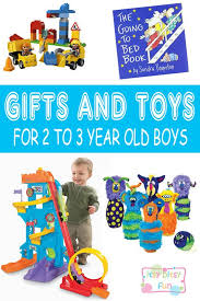 Best Gifts For 2 Year Old Boys. Lots of Ideas for 2nd Birthday, Christmas and to 3 Olds Boys in 2017 | Outdoor