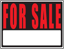 Printable Car For Sale Sign Clipart Best For Sale Sign