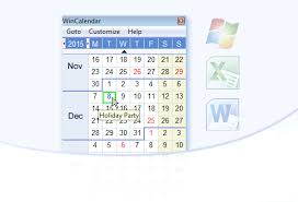 Sample Agenda Calendar Gorgeous WinCalendar Calendar Maker Word Excel PDF Calendar Downloads