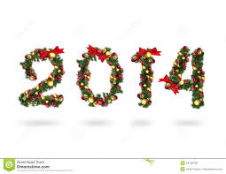 christmas 2014. Contemporary 2014 Download Christmas 2014 Stock Illustration Illustration Of Round  34748708 With S