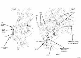 2003 dodge caravan 3 3 l when the car is started the accessories 2003 dodge grand caravan wiring harness problems at 2005 Dodge Grand Caravan Fuel Injector Wiring Harness