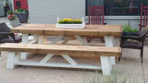 chair stunning outdoor farm table 8 best f48 about remodel simple home design ideas with breathtaking