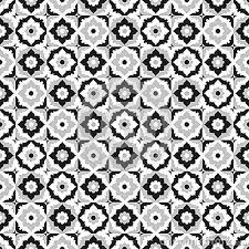 Black And White Pattern Tile Stunning Seamless Pattern Ceramic Black And White Tile Design