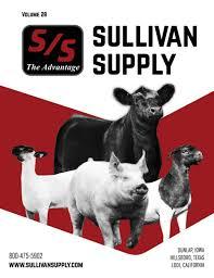 Sullivan Supply Product Catalog Volume 28 By Sullivan