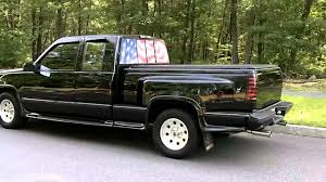1994 Chevrolet C1500 Silverado Pickup Custom truck offered b - YouTube