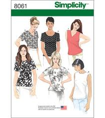 Joann Fabrics Patterns Custom Women's Sewing Patterns JOANN