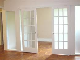 interior sliding pocket french doors sliding french frosted glass with modern style interior pocket french doors