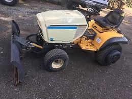 cub cadet garden tractors. Cub Cadet 2284 Super Garden Tractor Tractors